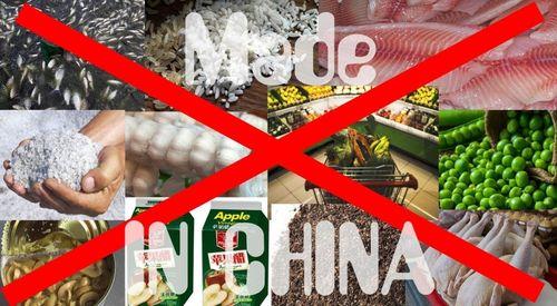 95009de5e 7 китайских продуктов, которые нельзя покупать и принимать в пищу ...