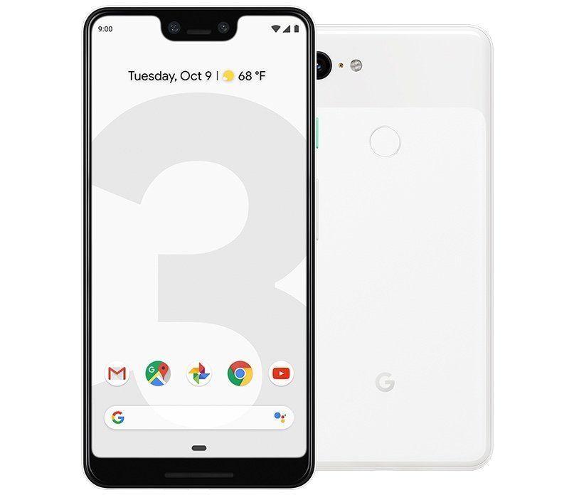 f366063b5022f 5 лучших смартфонов конца 2018, начала 2019 года. Обзор и цены ...