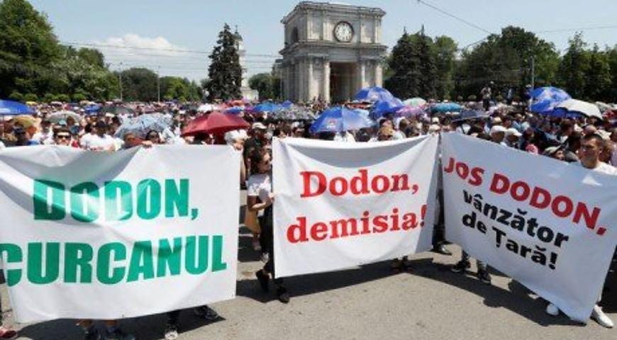 Дмитрий Гудков: Позавчера Грузия, вчера Украина, сегодня Молдавия. А завтра?