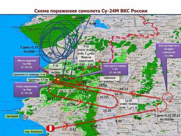 Как турки устроили засаду на русский бомбардировщик (ФОТО) | RusNext.ru