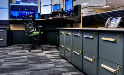 Storage Console Furniture