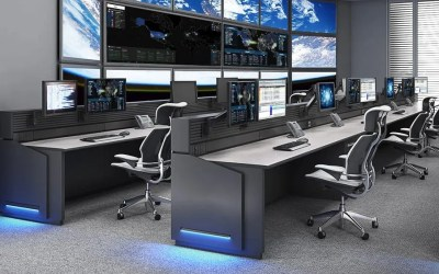 New Command and Control Furniture Partnership