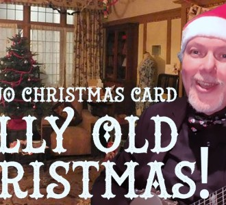 Jolly Old Christmas