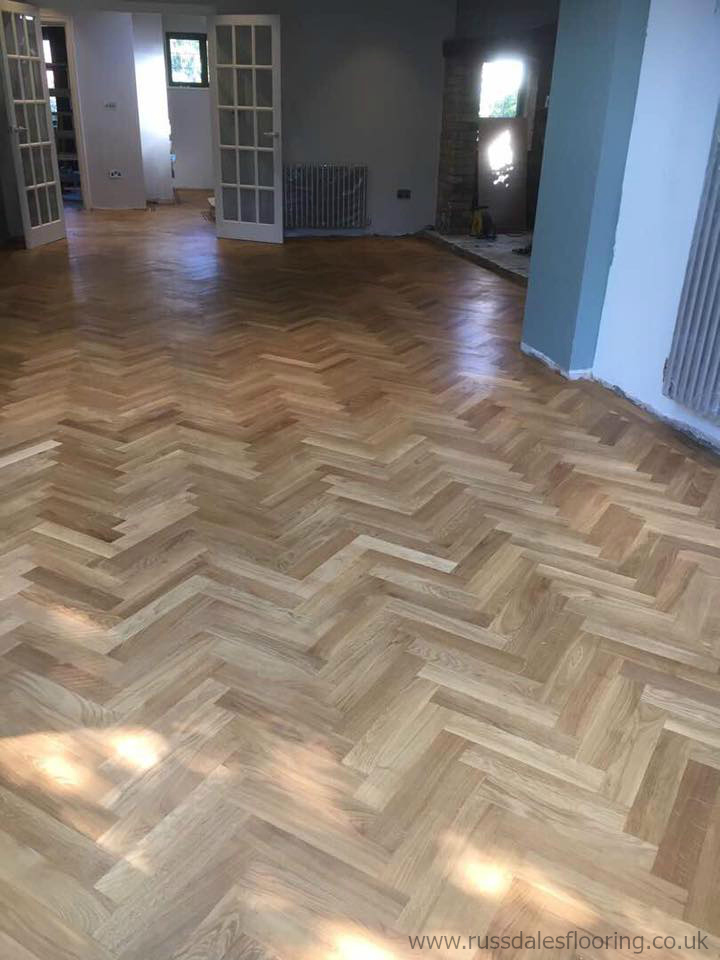 RussdalesMost Popular Parquet Flooring Designs  Russdales