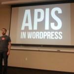 Colin Loretz Reno WordCamp