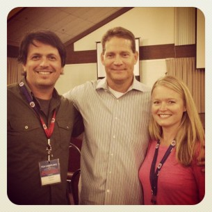 RK with Gene Chizik