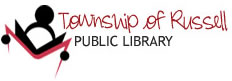 Russell Public Library logo