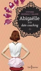 Abigaelle et le date coaching