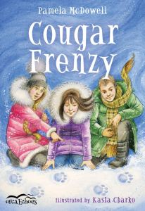 cougar frenzy