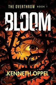 bloom (the overthrow, book 1)