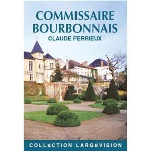 commissaire bourbonnais (texte gros caractères)
