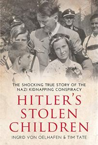 hitler's stolen children