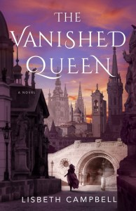vanished queen