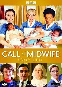 call the midwife season 8
