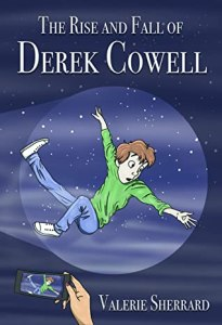rise and fall of derek cowell