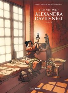 une vie avec alexandra david neel 4