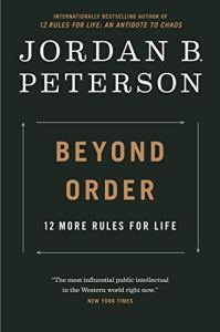 Beyond Order 12 More Rules to Life
