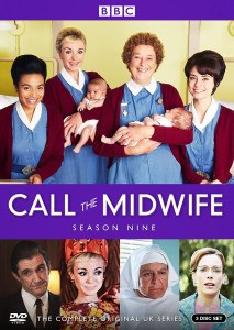 Call the Midwife 9