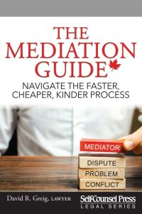 The Mediation Guide