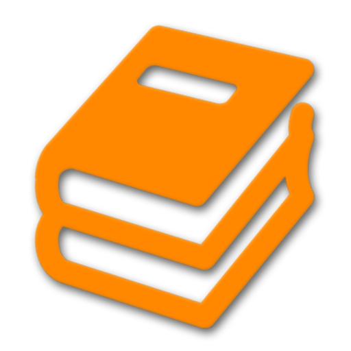 iguana library app icon