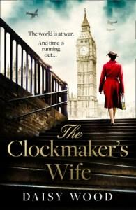 clockmakers wife