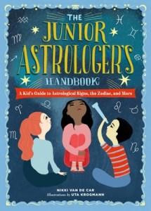junior astrologers handguide