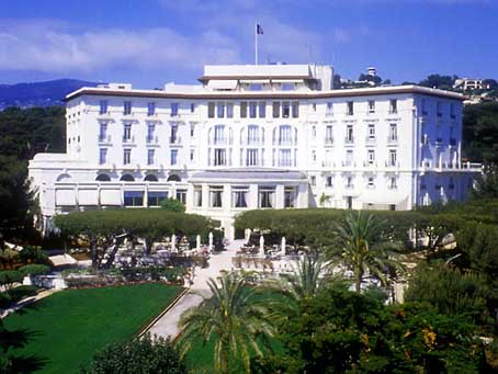 Hôtel du Cap Ferrat