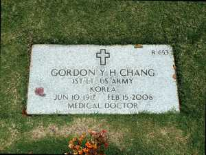 Gordon Y.H. Chang