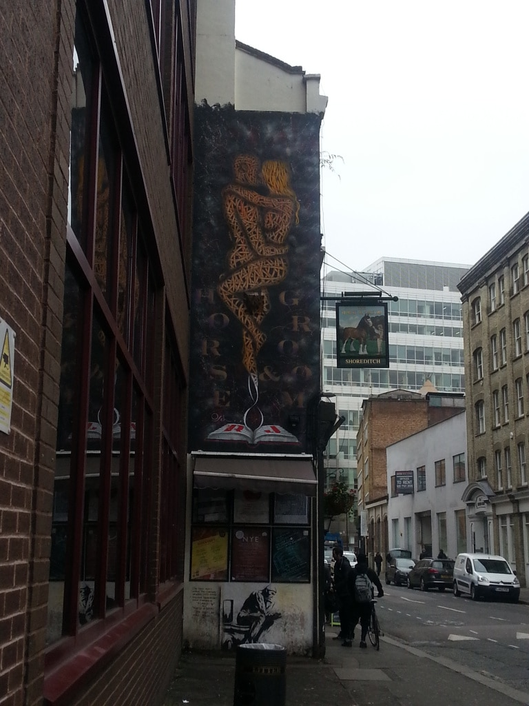 sex is a huge topic