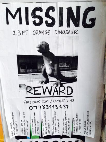 Have you seen this DINO
