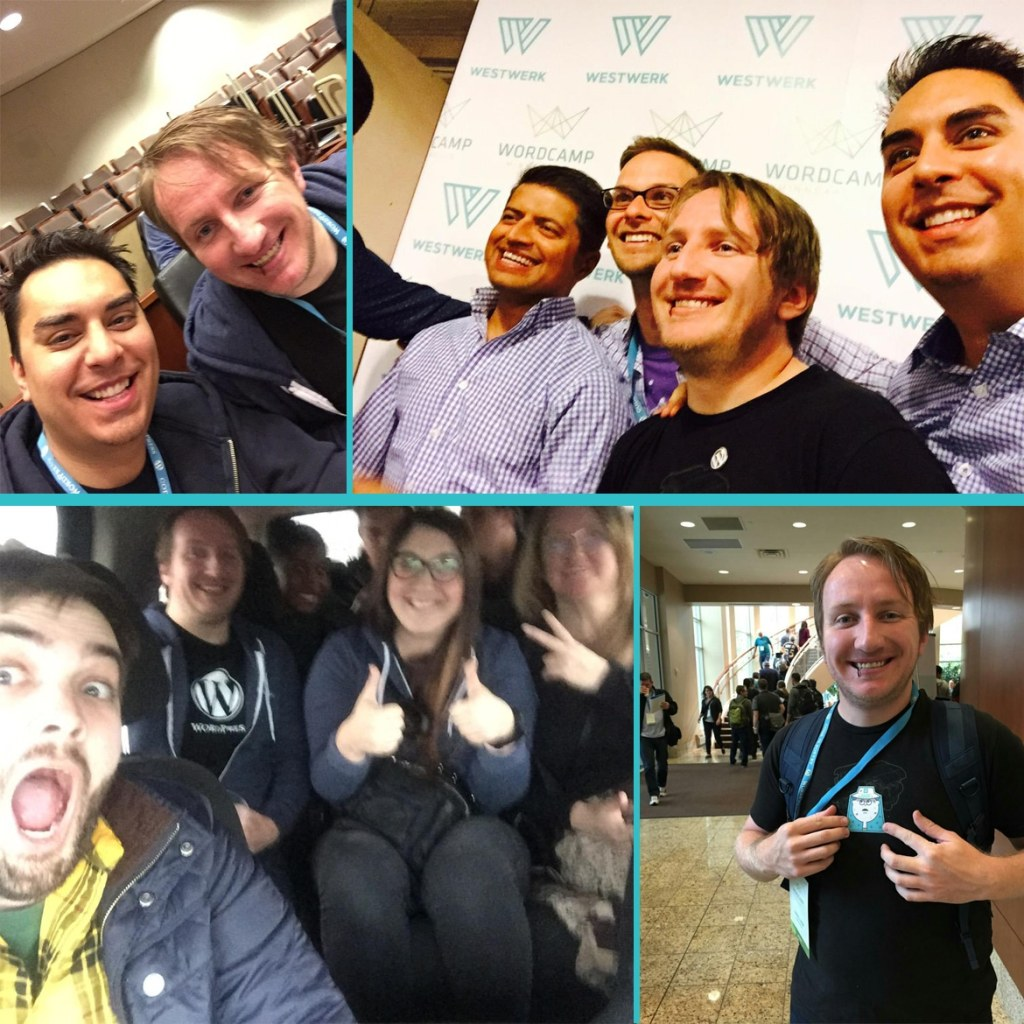 WordCamp Minneapolis: Recap and Shoutouts & Much More To Come.