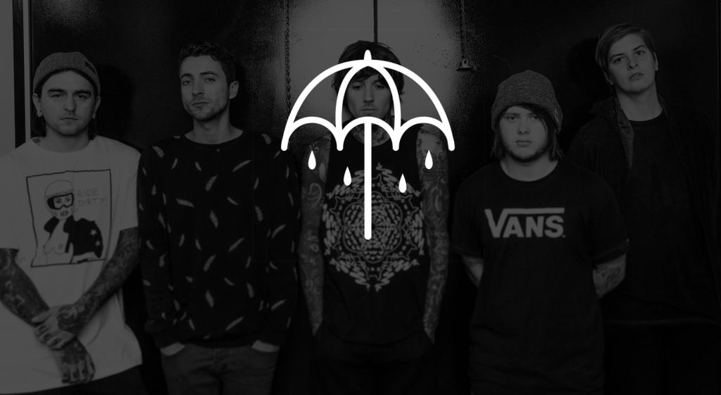 Listen To: Bring Me The Horizon – Doomed
