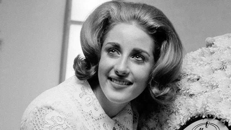 Listen To: Lesley Gore – It's My Party