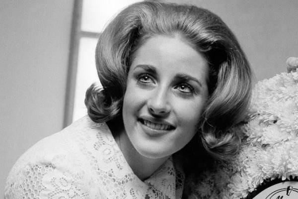 Lesley Gore Its My Party