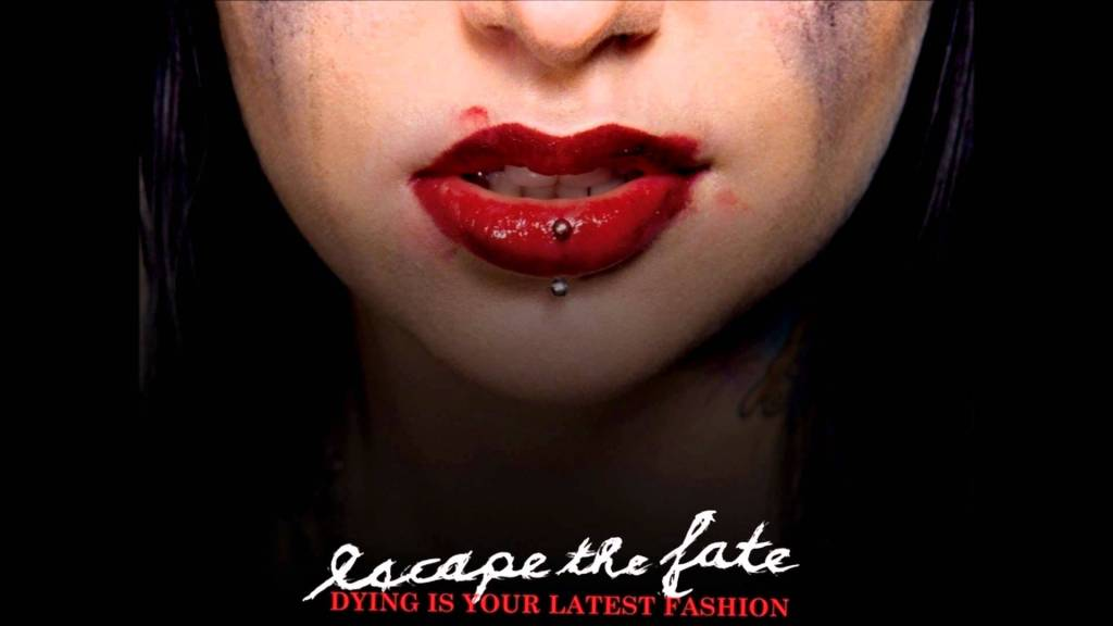 Listen To: Escape The Fate – Situations