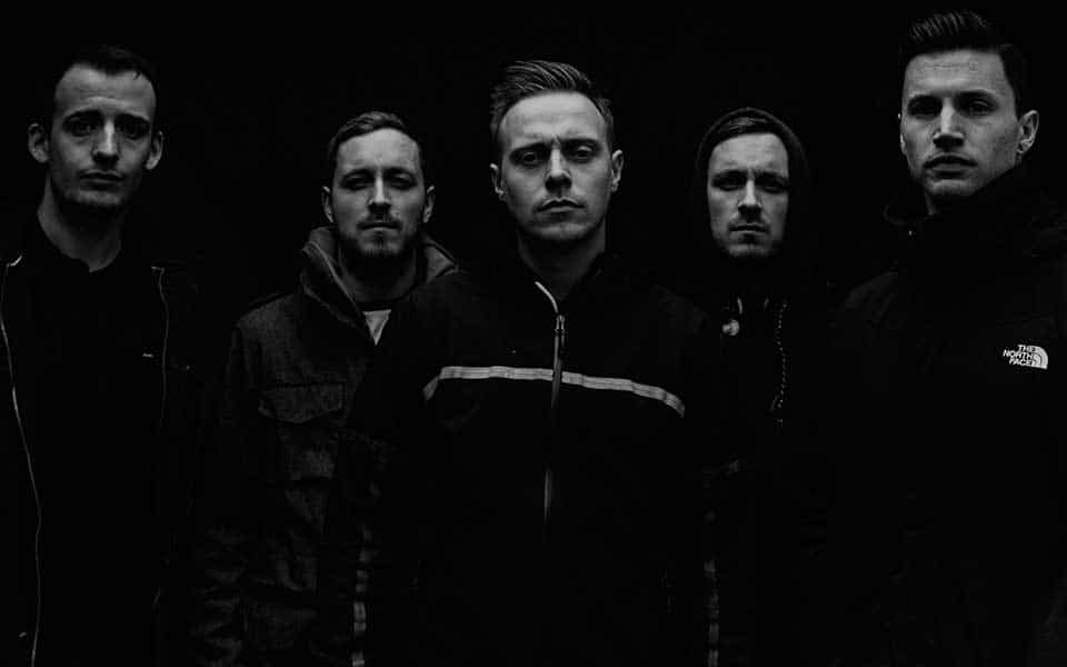 Listen To: Architects – Gravity