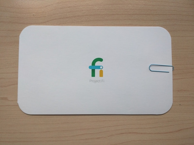 Switch to Google Fi and start saving money on your cell phone bill.