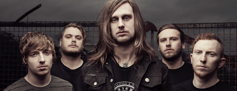 Listen To: While She Sleeps – Silence Speaks (Feat. Oli Sykes)