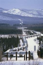 AK pipeline