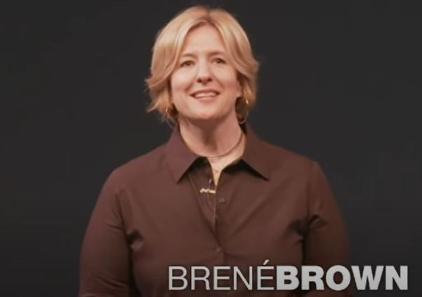 The Power of Vulnerability, Brene Brown