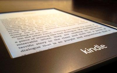 Kindle eBook Format.