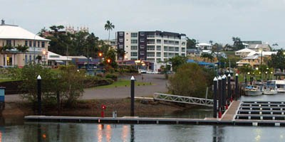 Innisfail North Queensland