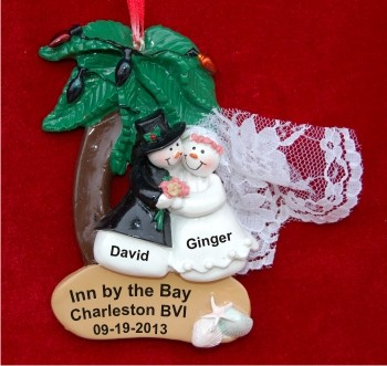 Seashore Christmas Decorations