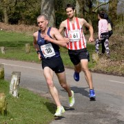 National Road Relays 4