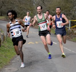 National 12 Stage Road Relays 7