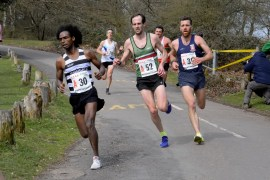 National 12 Stage Road Relays 3