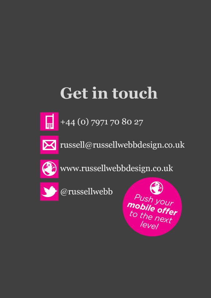 info@russellwebbdesign.co.uk
