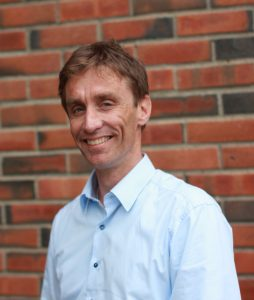 Peter Jenkins, CEO, 4Subsea