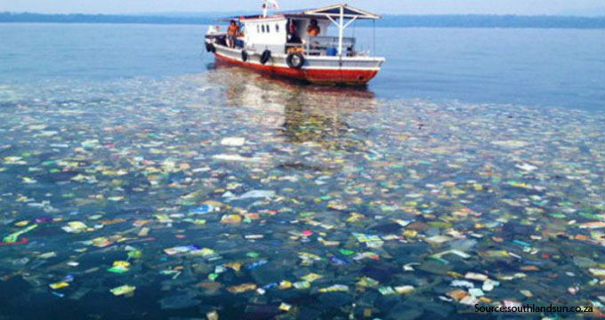 The Great Cleanup: A Solution To Ocean Pollution