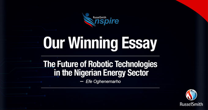 The Future Of Robotic Technologies In The Nigerian Energy Sector